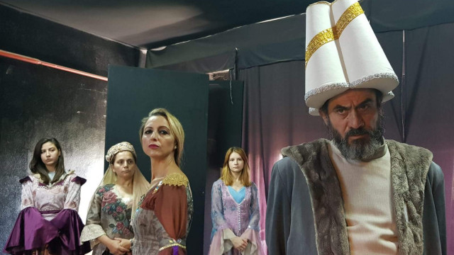 Sadrazam Baltacı Mehmet, Rus Çariçesi Katerina ile yattı mı, yatmadı mı ?