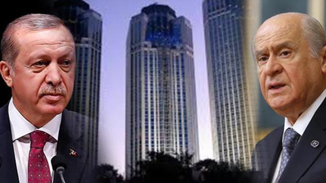 CHP'den Erdoğan ve Bahçeli'ye İş Bankası açıklaması