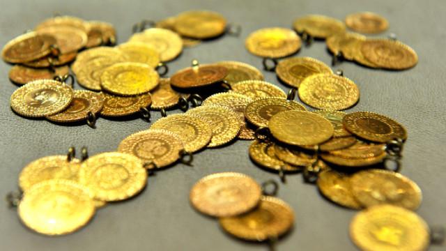 Çeyrek altın fiyatı ne kadar ?