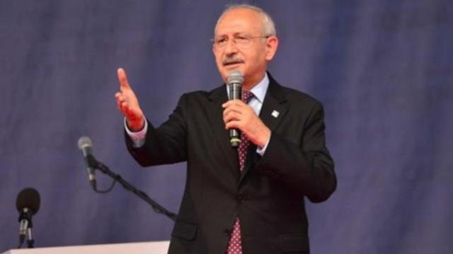 Kılıçdaroğlu: Ankara ve İstanbul'u alacağız