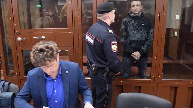 Kokorin ve Mamaev tutuklandı !
