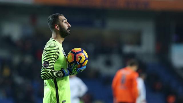 Galatasaray'da Volkan Babacan sürprizi !