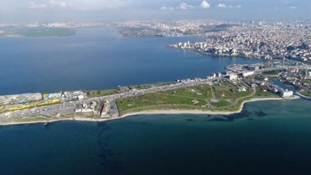 Kanal İstanbul etrafındaki yeni şehir için ilk adım