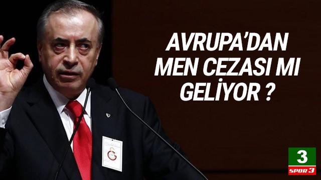 Galatasaray'a Avrupa'dan men mi geliyor ?