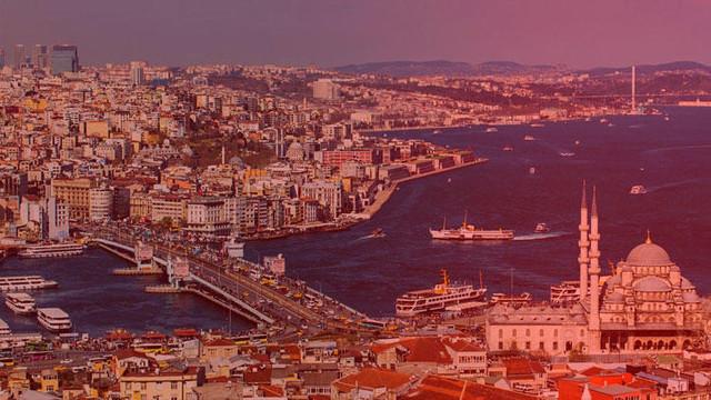 İstanbul'da o sokakların isimleri tek tek değişti