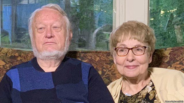 Rahip Brunson'ın anne ve babası: Erdoğan için dua ediyoruz