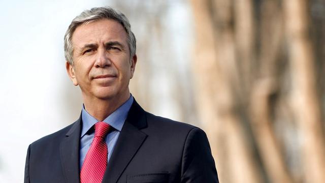 CHP ve İYİ Parti'nin Ankara için ortak adayı o mu ?