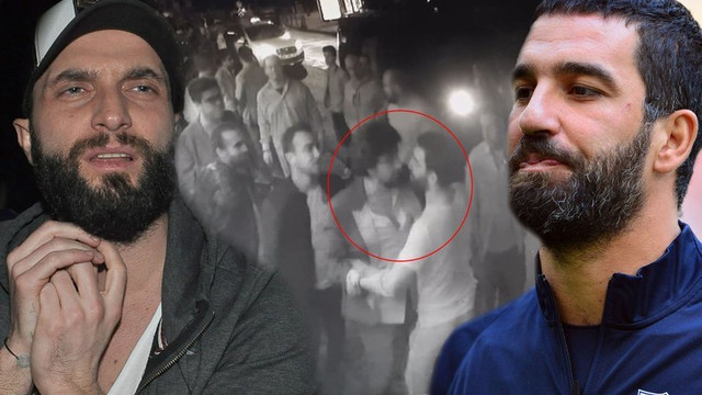 Arda Turan 30 Ocak'ta mahkeme karşısında