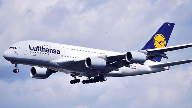 Alman havayolu şirketinden rekor iptal kararı
