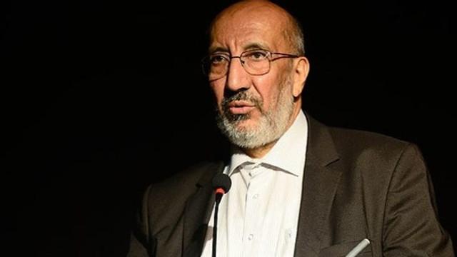 Abdurrahman Dilipak: ''AK Parti'nin içindeki FETÖ'cüler...''