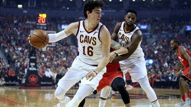 NBA'de Cedi Osman fırtınası ! Müthiş başladı...