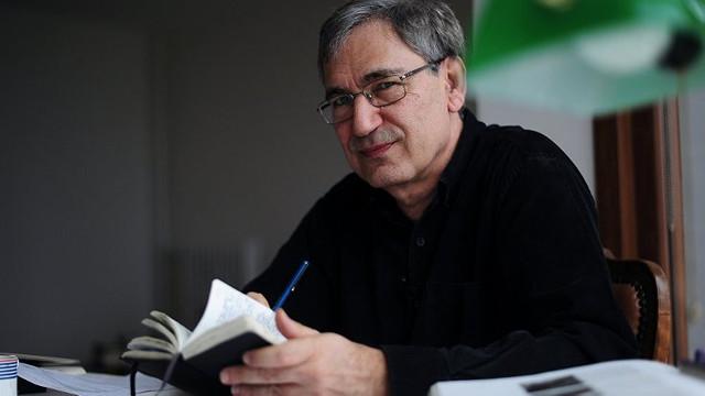 Öğretmene Orhan Pamuk soruşturması