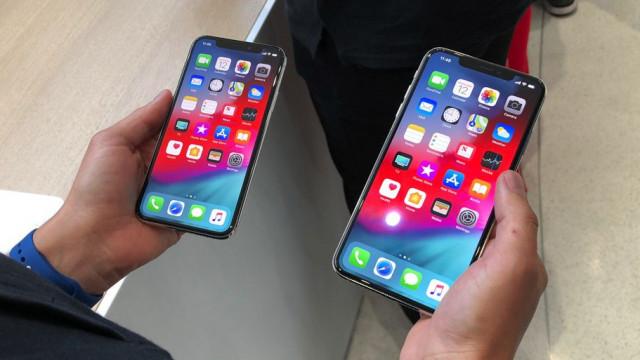 Apple'da büyük şok ! Yeni iPhone'larda yine sorun çıktı