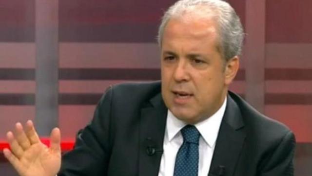 ''AK Parti bir karşı devrim hareketidir''