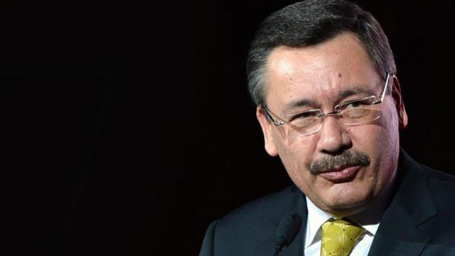 AK Parti'den 'Melih Gökçek' açıklaması…