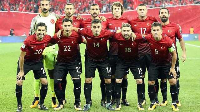 FIFA sıralaması güncellendi ! Türkiye...