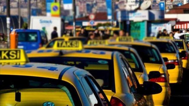 Genç kadını taciz eden taksici hakkında karar…