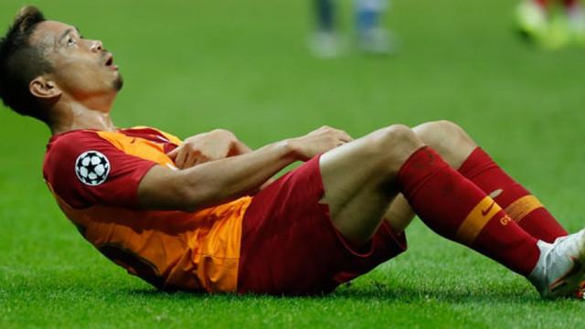 Galatasaray'dan Nagatomo açıklaması ! Ameliyat...