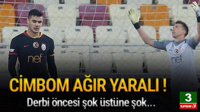 Malatyaspor - Galatasaray: 2-0
