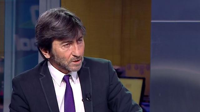 Rıdvan Dilmen: Fenerbahçe cumaya kadar...