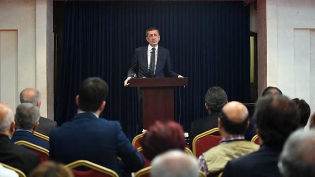 MEB Bakanı Selçuk: ''Nesilleri kaybediyoruz''