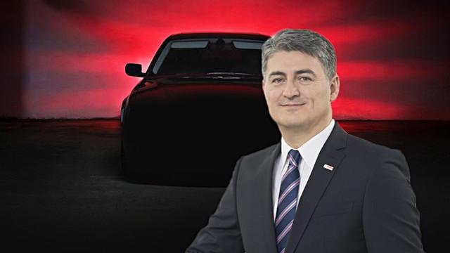 Yerli otomobil CEO'sundan dikkat çeken açıklama
