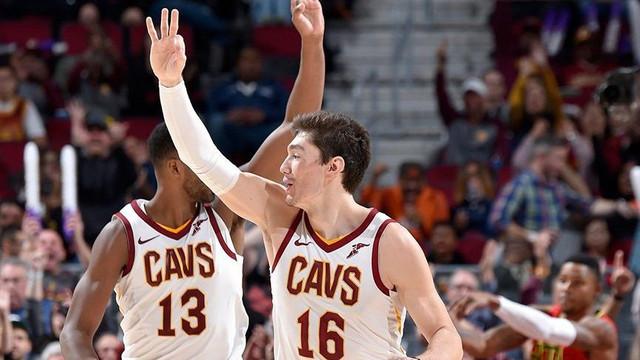 Cedi Osman NBA'a fırtına estiriyor !