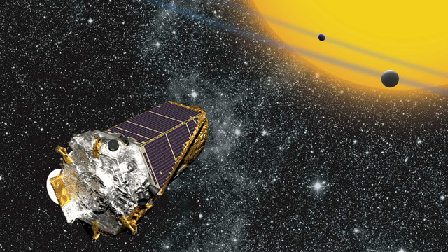 Kepler Uzay Teleskobu resmi olarak öldü