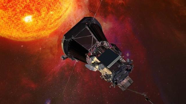 NASA'nın 'Güneş'e giden' uzay aracı rekor kırdı