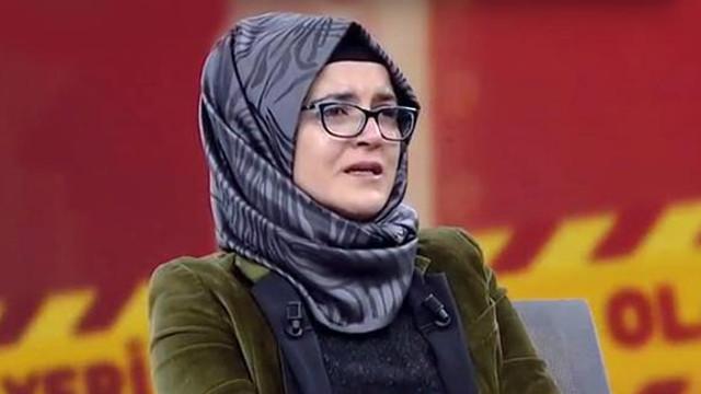 Kaşıkçı'nın nişanlısı: ''Bu İslam'da kabul edilemez''