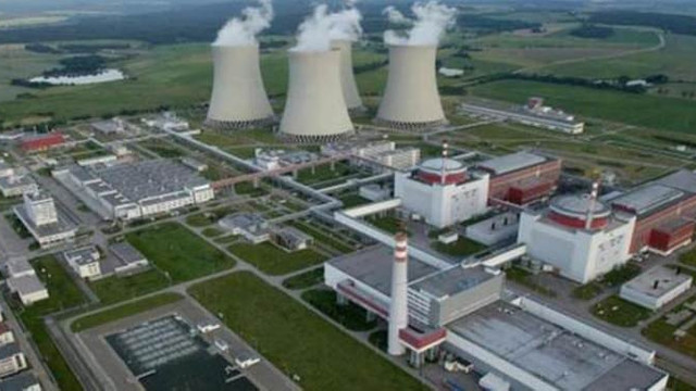 İlk nükleer enerji üretimi için tarih verildi