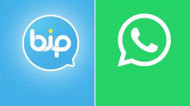Whatsapp'ın yerli rakibi dünyaya açılıyor