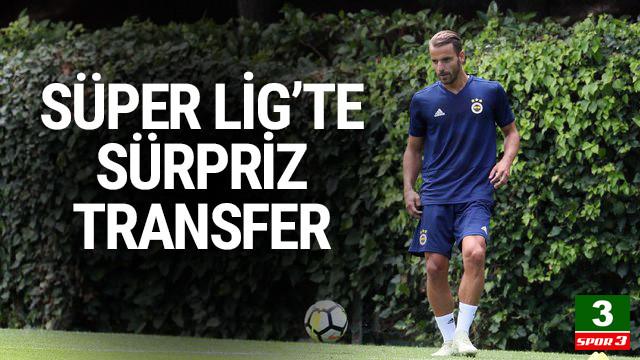 Beşiktaş'tan Roberto Soldado operasyonu
