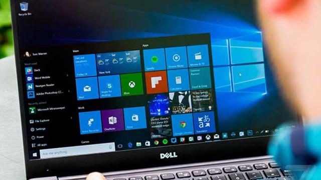 Windows 10'un son güncellenmesi geri çekildi