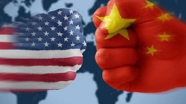 Çin'den ABD'ye: ''İlişkini kes''