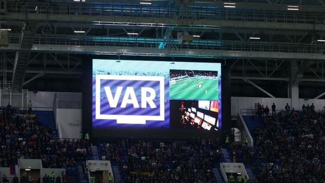 TFF'den 'VAR arızası' açıklaması !