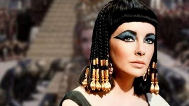 Mısır Tanrıçası Kleopatranın, Güzelliği Estetikçilere İlham Kaynağı Oldu