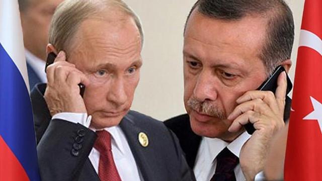 Türkiye'den Rusya ile ABD'yi kıskandıracak dev iş birliği