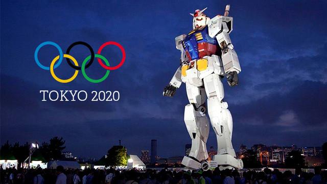 Japonya'dan olimpiyatlar için dudak uçuklatan bütçe !