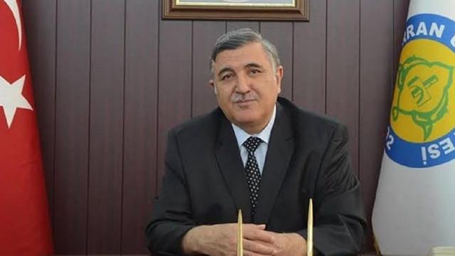 ''Erdoğan'a itaat etmek farz'' diyen rektör istifa etti