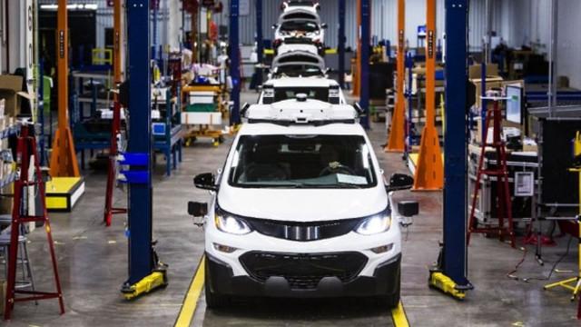 General Motors 18 bin kişiyi işten çıkarıyor