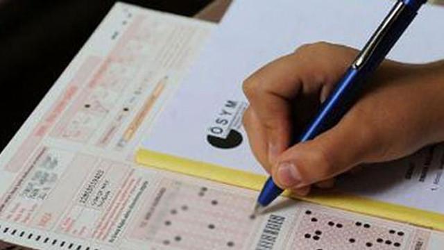 KPSS'ye girecek adaylar dikkat ! ÖSYM uyardı