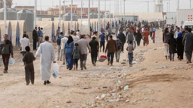 İşte Türkiye'nin yeni gerçeği: 1 milyon göçmen kayıt dışı çalışıyor