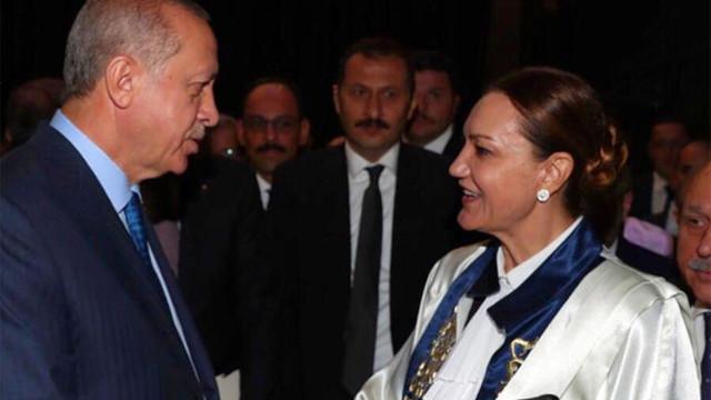 AK Parti'den İzmir'e kadın aday