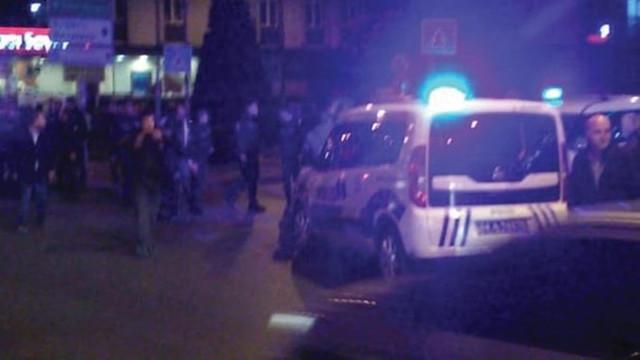 İstanbul'da çatışma: 3 kişi yaralı