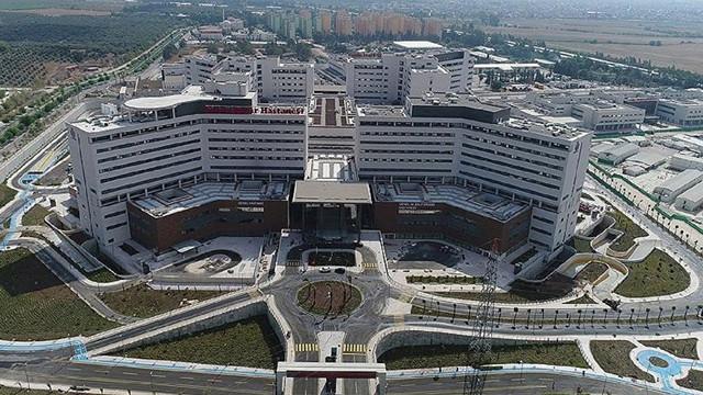 Şehir hastanelerinde hasta garantisi verildi mi ?