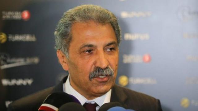 Erol Bedir'den Galatasaraylı oyunculara tepki: Kayseri'de dinlendiler
