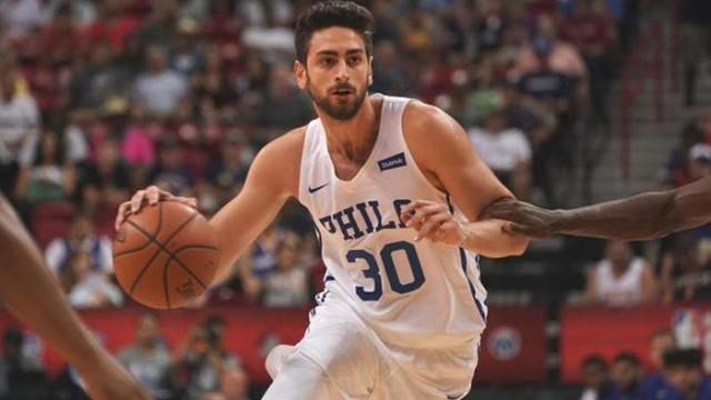 Memphis Grizzlies 112 - 106 Philadelphia 76ers