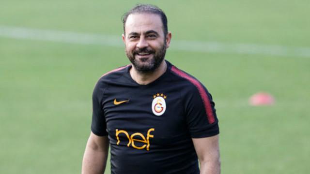8 maç ceza alan Hasan Şaş boş durmuyor!