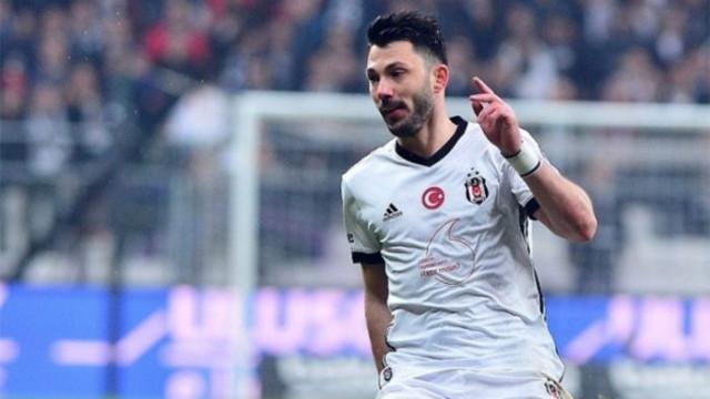 Beşiktaş'ta yıldız isim kadro dışı bırakıldı! İşte sebebi